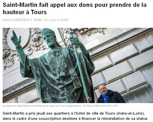 France TV Info - CultureBox Article du 5 mars 2015